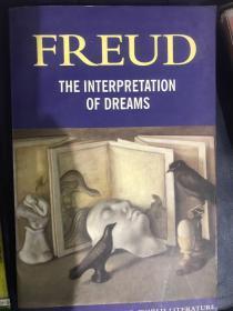 弗洛伊德 freud 梦的解析 the interpretion of dreams