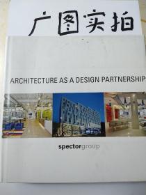 ARCHITECTURE AS A DESIGN PARTNERSHIP
