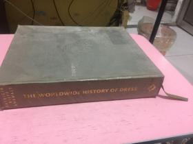 THE WORLDWIDE. HISTORY  OF. DRESs