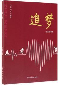 追梦/中国记者自选集