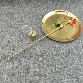 铜器铜称杆铜秤盘一套的价格