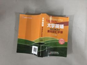 大学英语 通用词汇手册