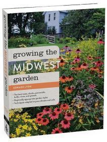 园艺专家Edward Lyon 中西部园艺种植Growing the Midwest Garden