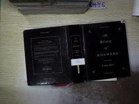 THE BOOK OF ANSWERS 答案之书、、