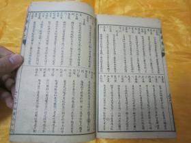 稀见民国老版线装石印本《诗聨辭源》(六大辭源之附),32开线装一册。上海中西书局 民国十五年(1926)五月,线装石印刊行。版本罕见,品如图!