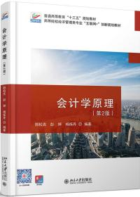 会计学原理(第2版)