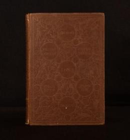 古籍,The Seven Lamps of Architecture 《建筑七灯》大量版画l插图,1855年出版