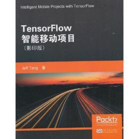TensorFlow智能移动项目