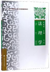 正版jh-9787562090083-法理学 专著 理论·实务·案例 肖光辉主编 李泽[等]撰稿 fa li xue