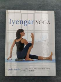 Iyengar Yoga 艾扬格瑜伽