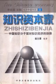 知识资本家:中国知识分子面对知识经济的抉择