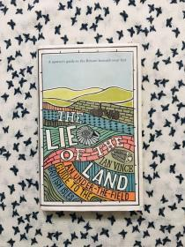 The Lie of the Land: An Under-the-field Guide to the British Isles