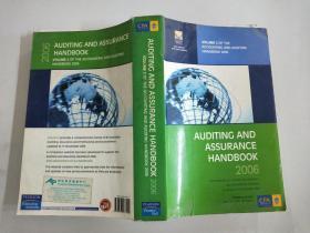 AUDITING AND ASSURANCE HANDBOOK2006