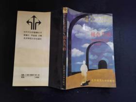 80年代文学新潮丛书 褐色鸟群