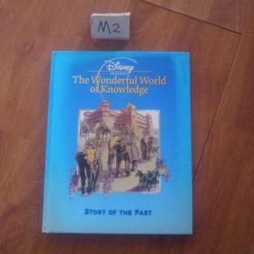 The   Wonderful  World  of  Knowledge