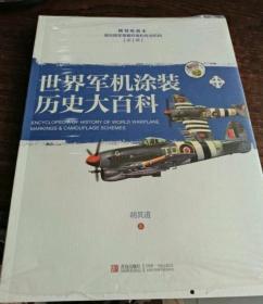 世界军机涂装历史大百科
