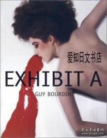 【包邮】Exhibit A 2001年出版