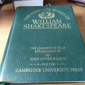 The Complete Works of William  Shakespeare      c