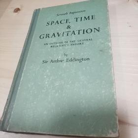 Space , time and gravitation an outline of the general relativity theory
