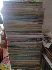 米老鼠(1993-2013年+特刊、米老鼠故事集6本、米老鼠精选集6本、总312本合售)具体说明见详细描述