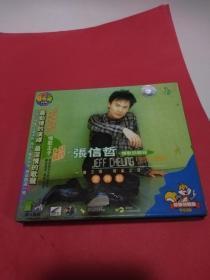 VCD,张信哲《情歌回顾录》