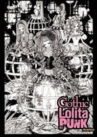 Gothic Lolita Punk