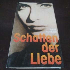 Schatten der Liebe(德语原版)