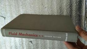fluid mechnics(second edition)