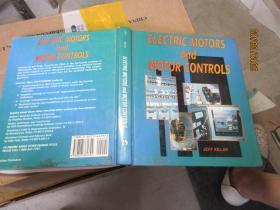 ELECTRIC MOTORS AND MOTOR CONTROLS 精 5559