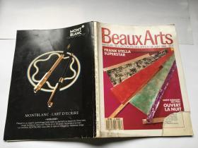 美术杂志 外国版 Arts Magazine & Beaux Arts 1988-35F