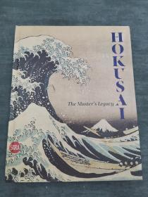 Hokusai: The Masters Legacy