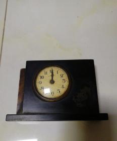 民国老钟表