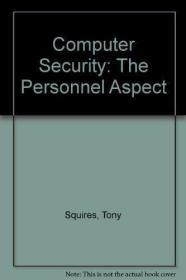 Computer Security - the Personnel Aspect