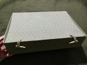 盒装 中国风·牛骨雕刻国际象棋32枚全  大号