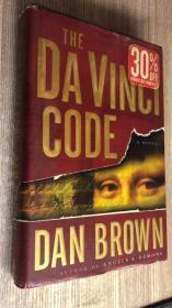 The Da Vinci Code【达·芬奇密码】