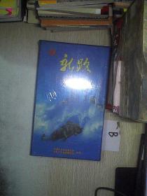 新路——广东改革开放30年(书+DVD碟)