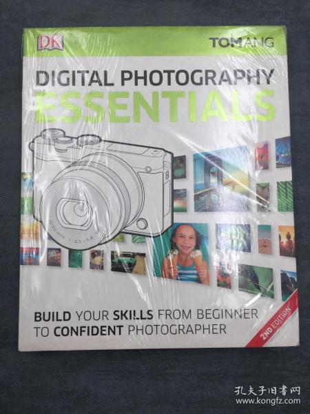 Digital Photography Essentials