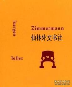 【包邮】Juergen Teller 2010年出版精装