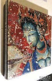 【包邮】Alchi: Treasure of the Himalayas 阿基寺:喜马拉雅山的宝藏 2019年出版