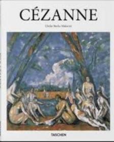 Cezanne (塞尚 画册 Taschen 英文原版)