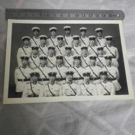 哈军工海军学员老照片共16张(三张尺寸较大,小尺寸是在校园及哈尔滨风景照)