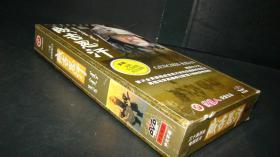 【光盘】成吉思汗 15张DVD全