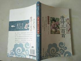 唐诗三百首  影响孩子一生的国学启蒙经典第一辑