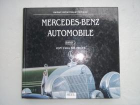 MERCEDES-BENZ AUTOMOBILE BAND 2 [E----28]