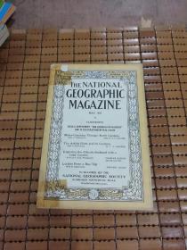 美国国家地理杂志(1926年5月)(MAY,1926)(英文版)