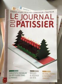Lε JOURNAL NA PATISSIεR 【烹饪杂志9本】