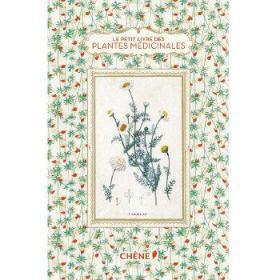 药用植物小书(小书系列) 英文原版 The Little Book of Medicinal Plants 植物插图百科