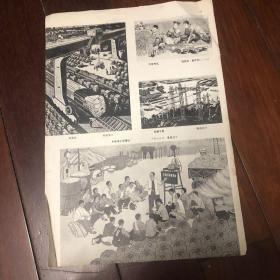 美术作品选集——选自《中国人民解放军战士美术作品展览》