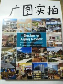 Design for Aging Review