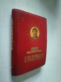 毛泽东思想胜利万岁